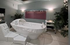 Spa Utopia Vancouver - Hydratherapy Room