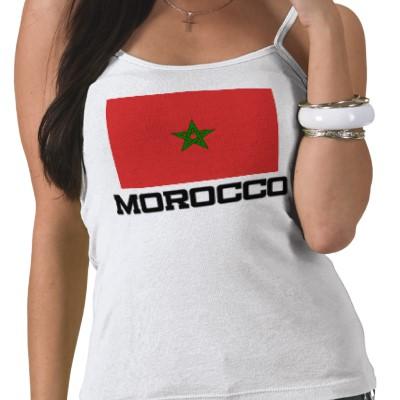 morocco babe