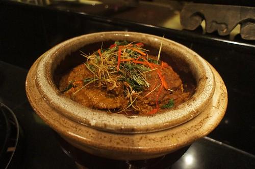 Sarawak cuisine by guest chef- Paya Serai-19