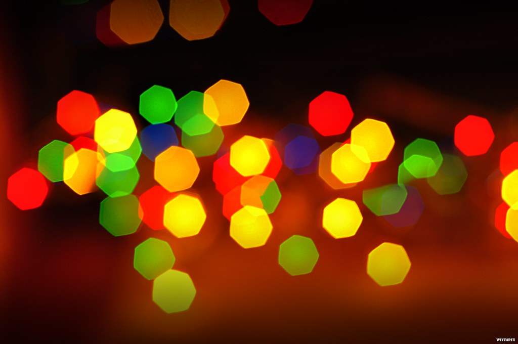 Happy Bokeh Sunday