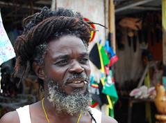 Reggae Charlie (camshafter) Tags: dreadlocks weed jamaica jamaican rasta rastafarian ganja