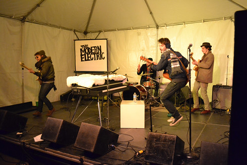 The Modern Electric (2/19/11)