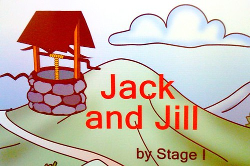 Jack and Jill title card