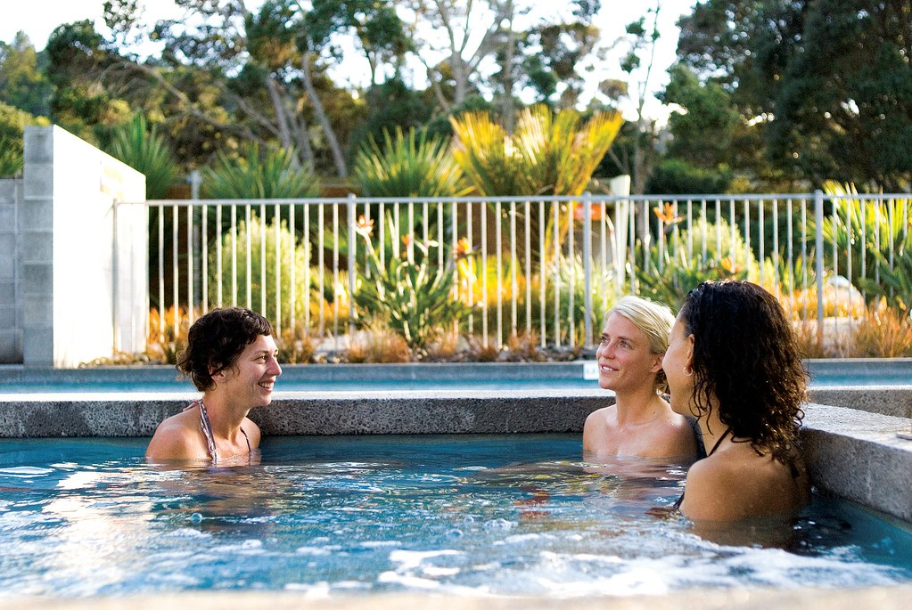 Waihi Beach Top 10 Holiday Resort for Families