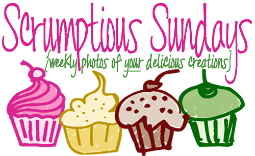 Scrumptious Sundays Small