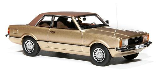 Corgi Ford Cortina Ghia