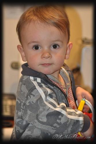 51-365 Oliver,our grandson