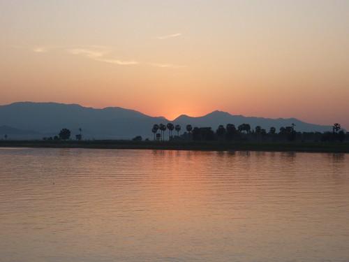 Mawlamyine-Hpa-An-Coucher du soleil (8)