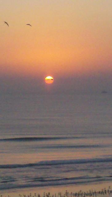 St. Petersburg Beach, Florida - Sunset