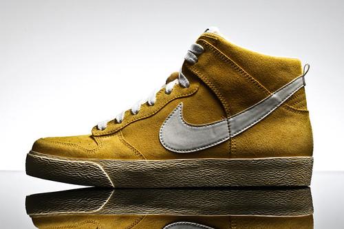 Nike Spring 2011 Dunk AC Vintage