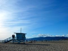 SAM_1385 (mywong13) Tags: california beach travels socal santamonicabeach 2011