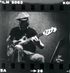 Nick Oosterhuis @ H&D Studio, The Netherlands 1978 2