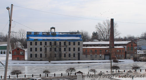 Knitting Mill
