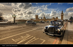 305/365 - London's Cab.@.1250x720 (Pawel Tomaszewicz) Tags: uk light wallpaper england sky london colors beautiful architecture clouds photoshop canon photography eos photo europe foto angle image photos cab taxi united wide picture kingdom wideangle ps images x gb 1200 fotografia 800 hdr hdri anglia iphone pawel cs3 ipad londyn architektura chmury 3xp photomatix greatphotographers wyspa wyspy eos400d 1200x800 tomaszewicz paweltomaszewicz