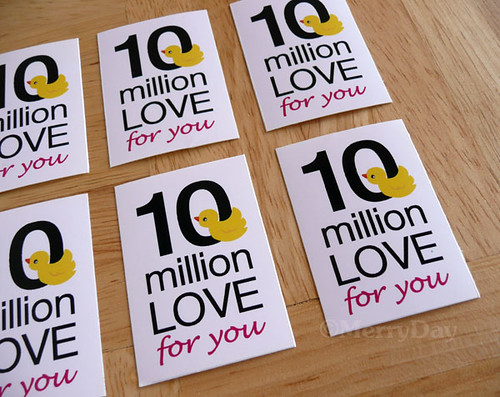10millionlove-sticker-merryday03