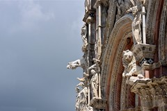 Duomo Orvieto (Guido Havelaar) Tags: italien church facade dome duomo 意大利 bellaitalia италия italiantourism italiaturismo turismoitaliano