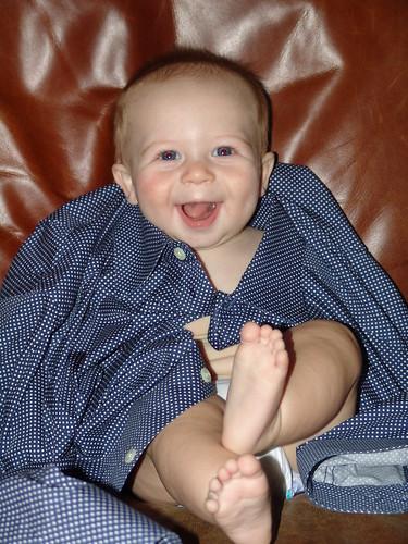 Ben 6 months