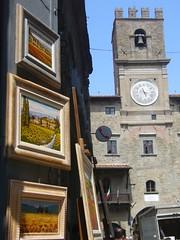 Cortona (Guido Havelaar) Tags: italien italy italia tuscany toscane cortona umbria 意大利 bellaitalia италия italiantourism italiaturismo turismoitaliano
