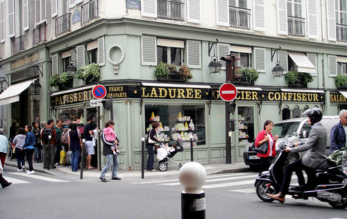 La Duree, Paris