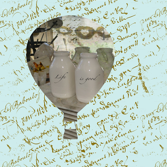 script hot air balloon for script post two