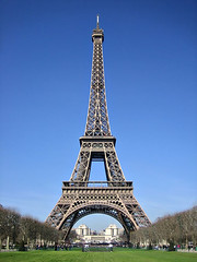 eiffel-tower03 by KatePOI