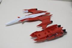 YF-29 上半分と下半分