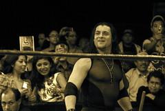 El Zorro (Daniela Herrerías) Tags: mexicana wrestling el mexican luchador mexicanos luchalibre wrestler wrestlers zorro mexicano lucha libre aaa luchadores elzorro tehuacán