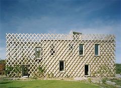 Villa Viksberg (Skogsindustrierna) Tags: 2012 träpriset