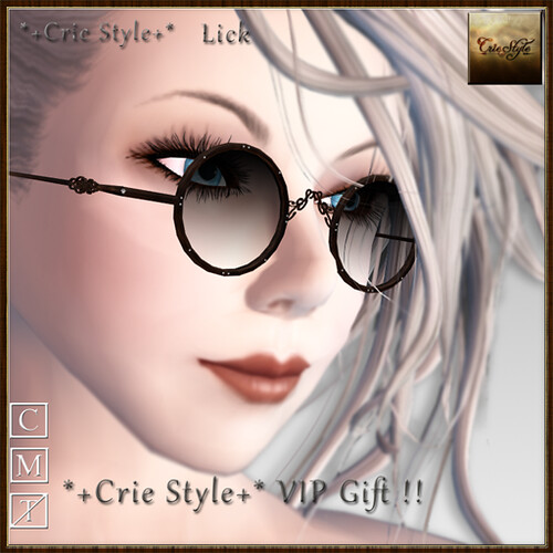*+Crie Style+* Lick