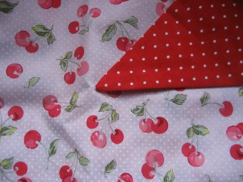 Spring apron detail