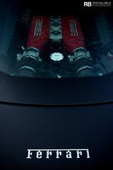 Ferrari Musical Instrument (Raphal Belly Photography) Tags: black car french photography eos hotel riviera italia photographie engine f1 ferrari casino montecarlo monaco belly exotic passion carlo monte hermitage raphael scuderia rb fairmont spotting gp supercars raphal moteur 500d 458