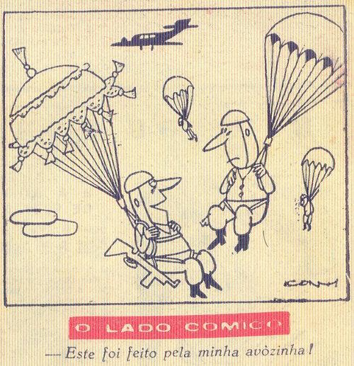 O Século Ilustrado, Nº 1164, Abril 23 1960 - 4a