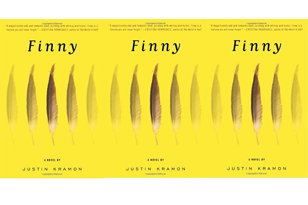 FINNYCOVER
