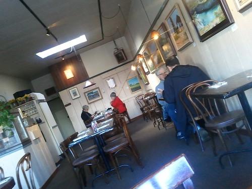 Tillie Gort's Cafe - Monterey, CA