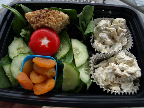 chicken salad 2011