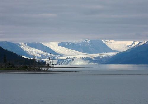 prince william sound alaska usa. Alaskan