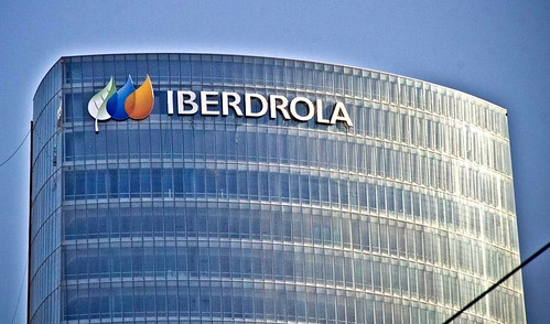 Torre Iberdrola a 11-2-2011