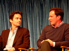 White Collar - PaleyFest - March 7, 2011