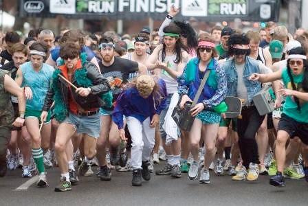 Shamrock Run