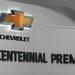 CHEVROLET, 81e Salon International de l'Auto et accessoires - 1