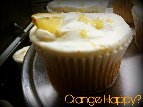 Orange Happy 2