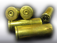 reloading_bullets_45_long_colt (centerfirebrass) Tags: sig winchester brass blazer federal sb colt cci pmc fiocchi 38sp oncefired reloadingbullets reloadingbrass surplusbrass
