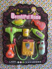 Beautiful Home (Retro Mama69) Tags: vintagetoys retrotoys childhoodtoys juguetesnrfb toysmintcondition nrfbtoys dimestoretoys toysinpackage toysmadeinchina toysmadeinjapan
