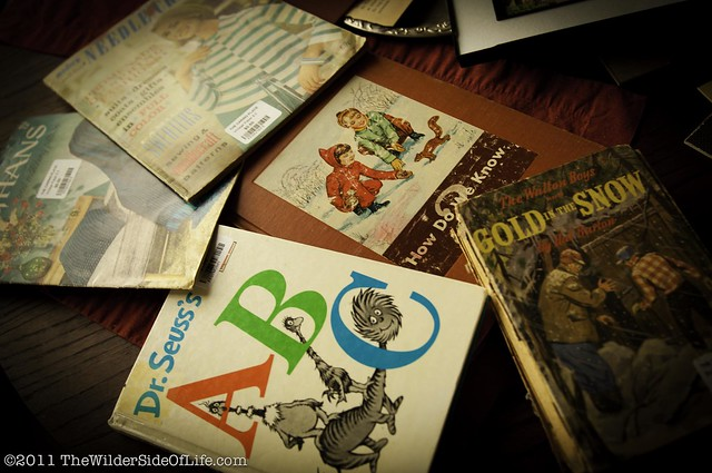 110311 01retro book art