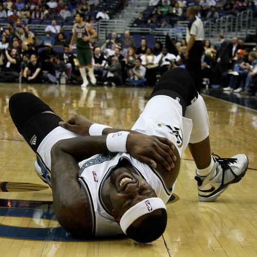washington wizards, milwaukee bucks, truth about it, adam mcginnis, under the hoop, andray blatche