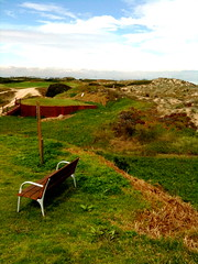 Campo de golf, El Saler