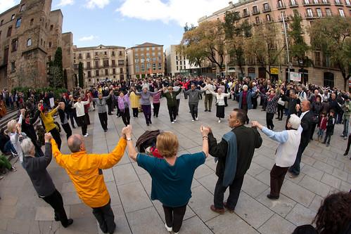 sardana dances - 3