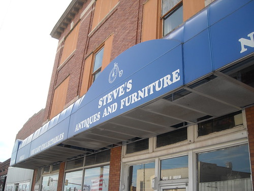 Steve's Antiques