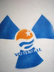 Vattenfall Atom Mafia