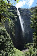 Gocta (Diego Rayaces) Tags: peru salto catarata amazonas cascada chachapoyas gocta